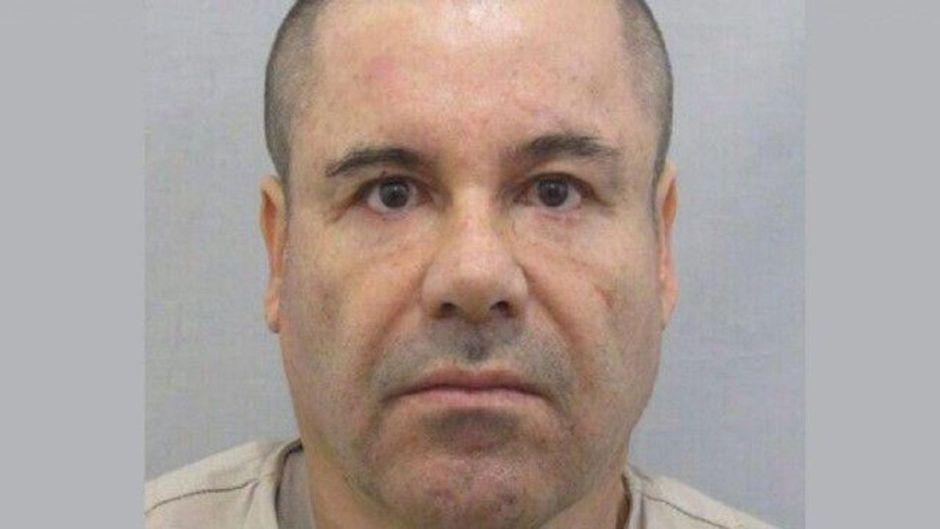 """Cuánto dinero dejan gastar a """"El Chapo"""" y qué puede comprar en la cárcel de Nueva York?"""