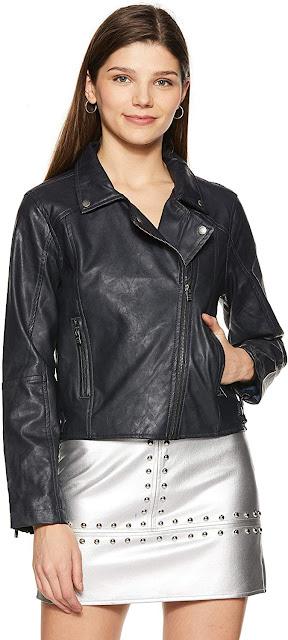 Pepe Jeans Women's Jacket