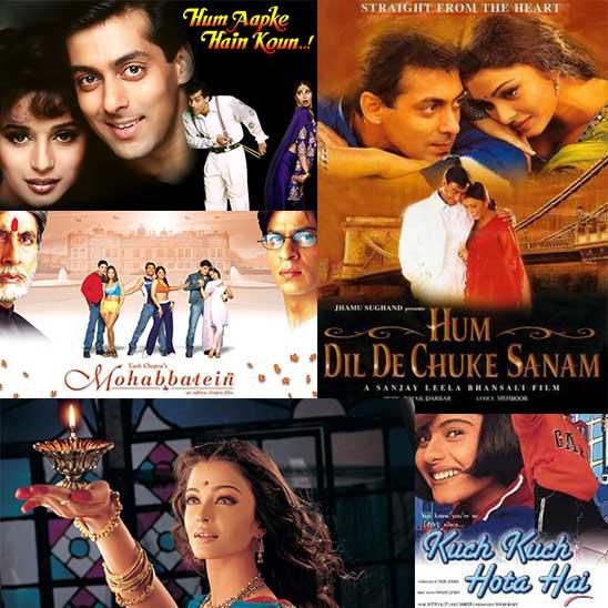 Bollywood की 5 Best Hindi Romantic Movies जिन्हे शायद ही आपने देखा होगा