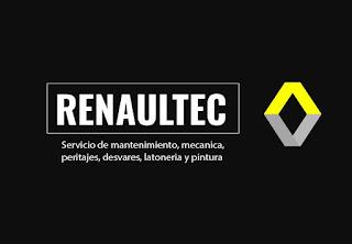 taller de mecanica RENAULTEC en Bogota