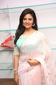 Srimukhi at Manvis launch event-thumbnail-18