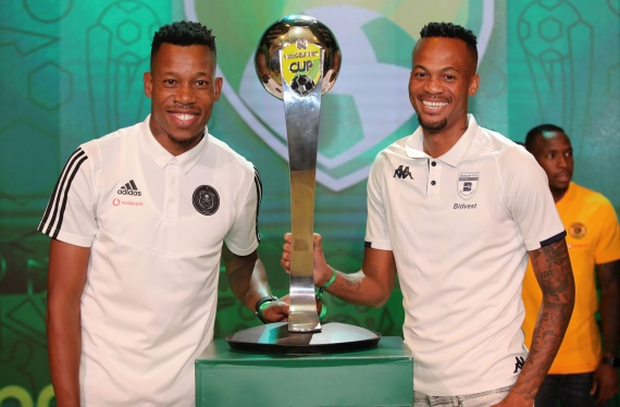 Orlando Pirates face Bidvest Wits in the Nedbank Cup