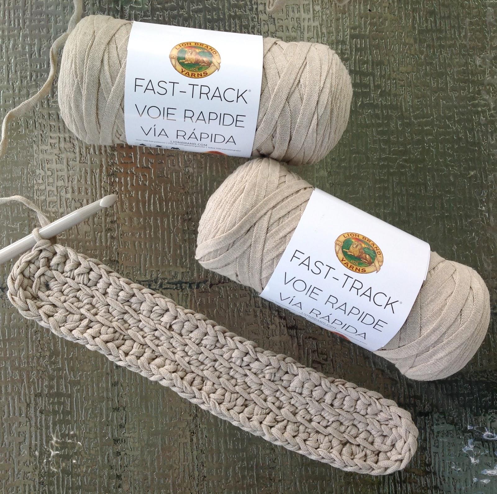 Fiber Me Up: My Modern Bath Rug FREE Crochet Pattern