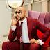 Yaaay! Handsome Nigerian Singer Bank W turns 36!