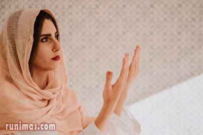 doa agar panjang umur dan murah rezeki