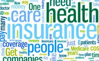 asuransi kesehatan, istilah asuransi kesehatan