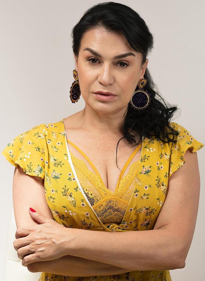 Ana María Sánchez