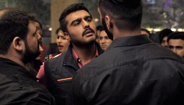 Arjun Kapoor new movie Sandeep Aur Pinky Faraar