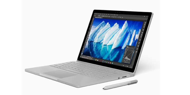 Microsoft Surface 5