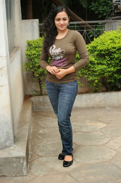 Nithya Menen (Menon) Height and Weight and Body Measurements