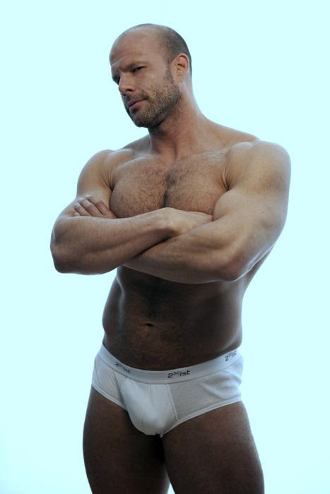 Hairy irish men nude