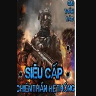 Siêu Cấp Chiến Sĩ ebook PDF-EPUB-AWZ3-PRC-MOBI