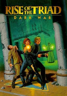Rise of the Triad Dark War PC box art