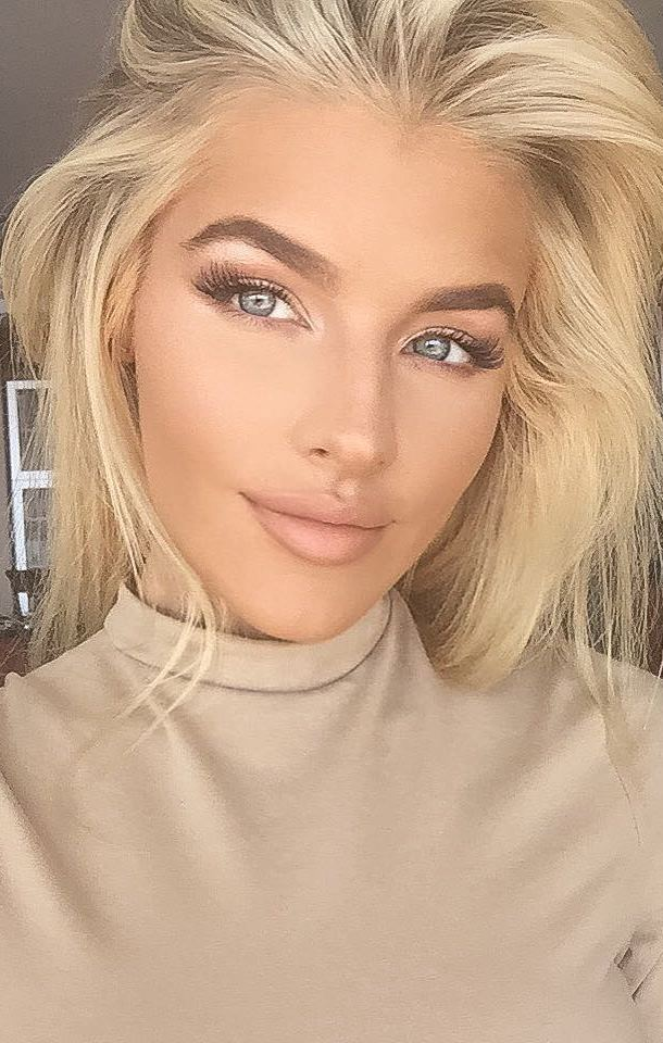 Insanely Beautiful Makeup Fashion Ideas Try