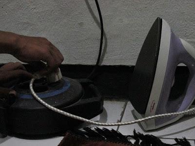 Cara menghemat listrik