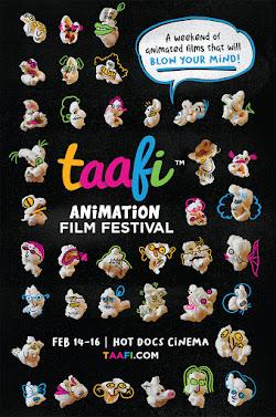 TAAFI 2020 ANIMATION FILM FESTIVAL