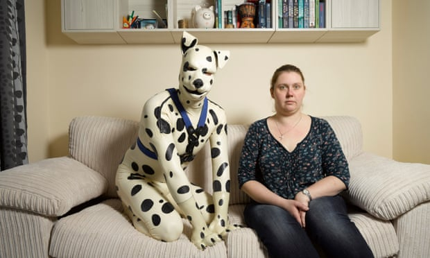 """""""Human dogs"""": the secret of the phenomenon of """"human dogs"""" in Europe .. their number reached 10 thousand in Britain only"""