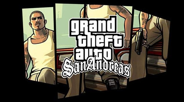 Grand Theft Auto: San Andreas Free Full Android Game Download 2020