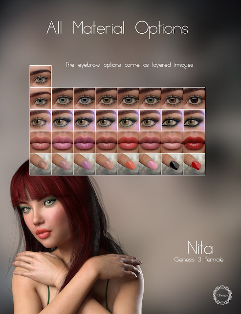 P3D Nita HD