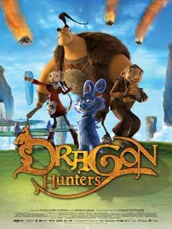 Dragon Hunters (2008)