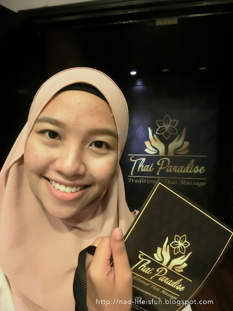 Spa Thai Paradise Kuala Lumpur