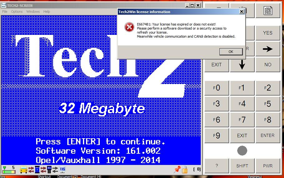 Tech 2 win download
