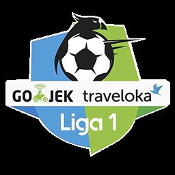 Logo DLS Liga 1 Gojek Traveloka Lengkap