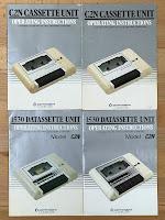 1530 Manuals