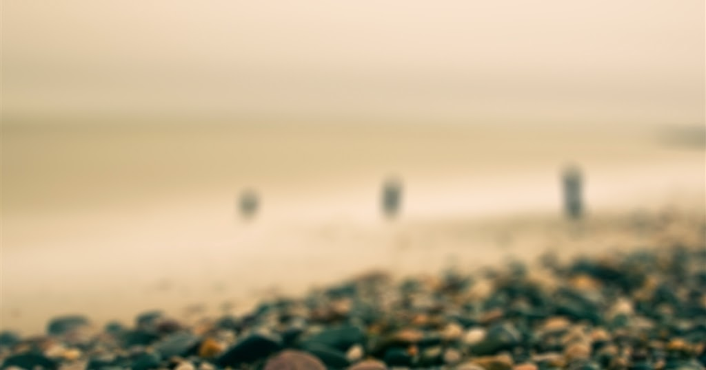 Ihot Wallons Download Ipad Wallpaper Beach Pebbles Autumn