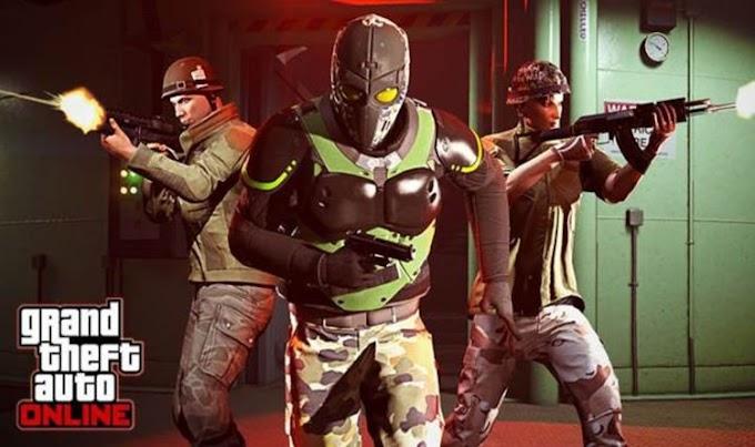 GTA 5 update reveals Rockstar needn't rush GTA 6 release date