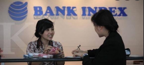 Alamat lengkap dan Nomor Telepon Kantor Bank Index di Jakarta Barat