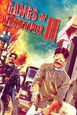 Gangs Of Wasseypur 2 (2012) Hindi 720p BluRay 1.5GB
