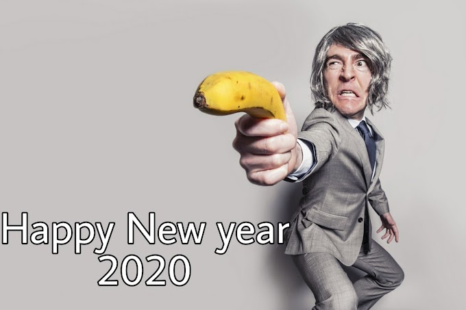 Happy New Year 2020 Funny Images - New year 2020 Greetings