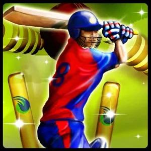 Cricket T20 Fever 3D Apk Full