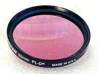 Tiffen 52mm FL-D