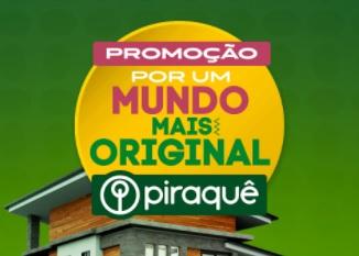 Cadastrar Promoção Piraquê 2020 Mundo Mais Original Casa e Prêmios