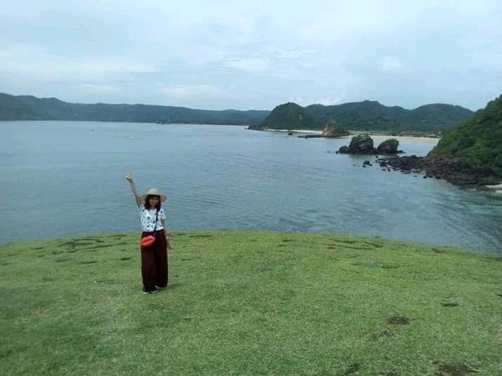 Bukit Marese Lombok