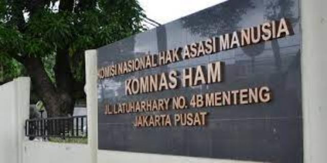 Aduannya Direspon Komnas HAM, Abidan Simajuntak dan Fredy Kurniawan Berharap Secepatnya ada Keadilan