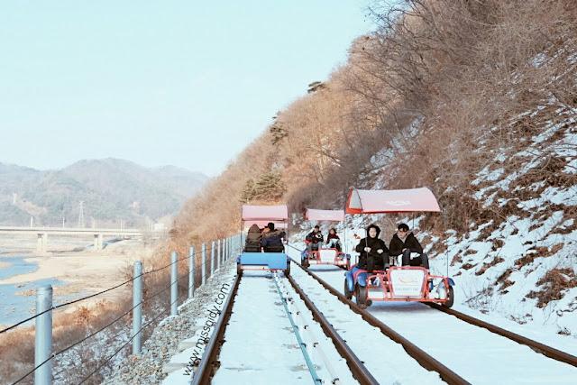 tips mengatasi suhu minus saat travelling di musim dingin