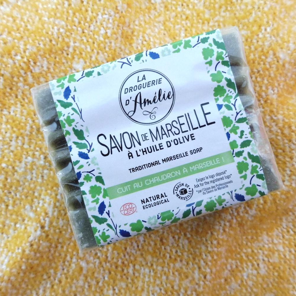 Test des produits ménagers La droguerie d'Amélie - Par Lili LaRochelle à Bordeaux
