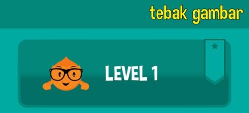 jawaban tebak gambar level 1