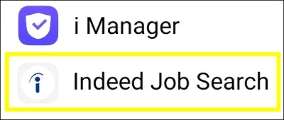 Fix Indeed Jobs Search All Problem Solve || And All Permission Allow