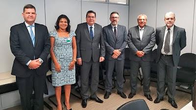 TJ-BA firma acordo com Estado da Bahia para viabilizar pagamento de precatórios