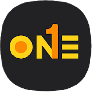 ONE UI DARK Icon Pack : S10 v1.4 [Patched] APK