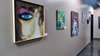 Eileen A Art