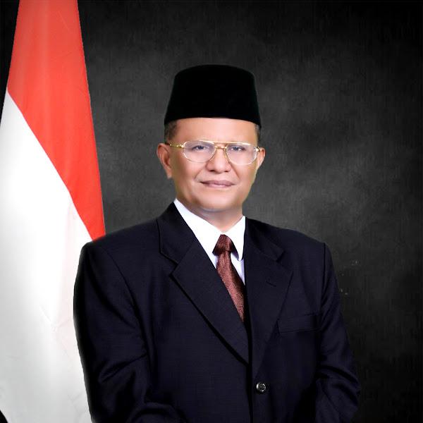 Inilah Sosok DR. Bahdin Nur Tanjung SE, M.M. Calon Walikota Sibolga 2020