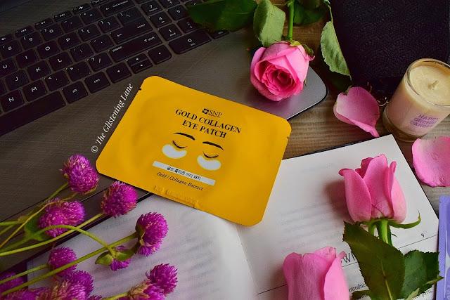 snp-gold-eye-mask