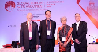 5th Global Forum on TB Vaccines