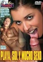 Playa sol y mucho sexo XXX (2009)