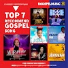 Top  Recommend Gospel Song - August Edition 2020 (KgospelMusic)